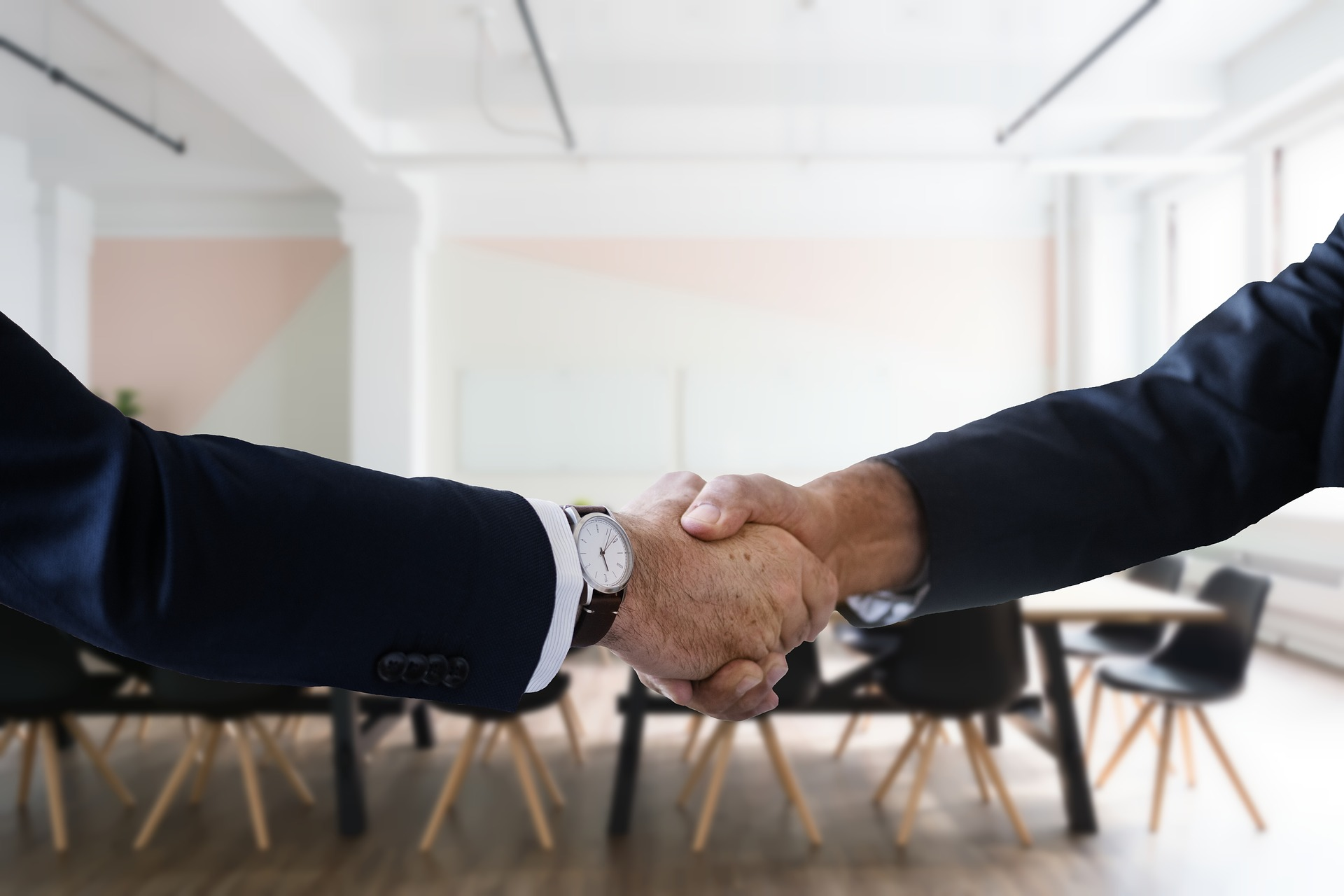 Como receber bem o seu cliente em um coworking